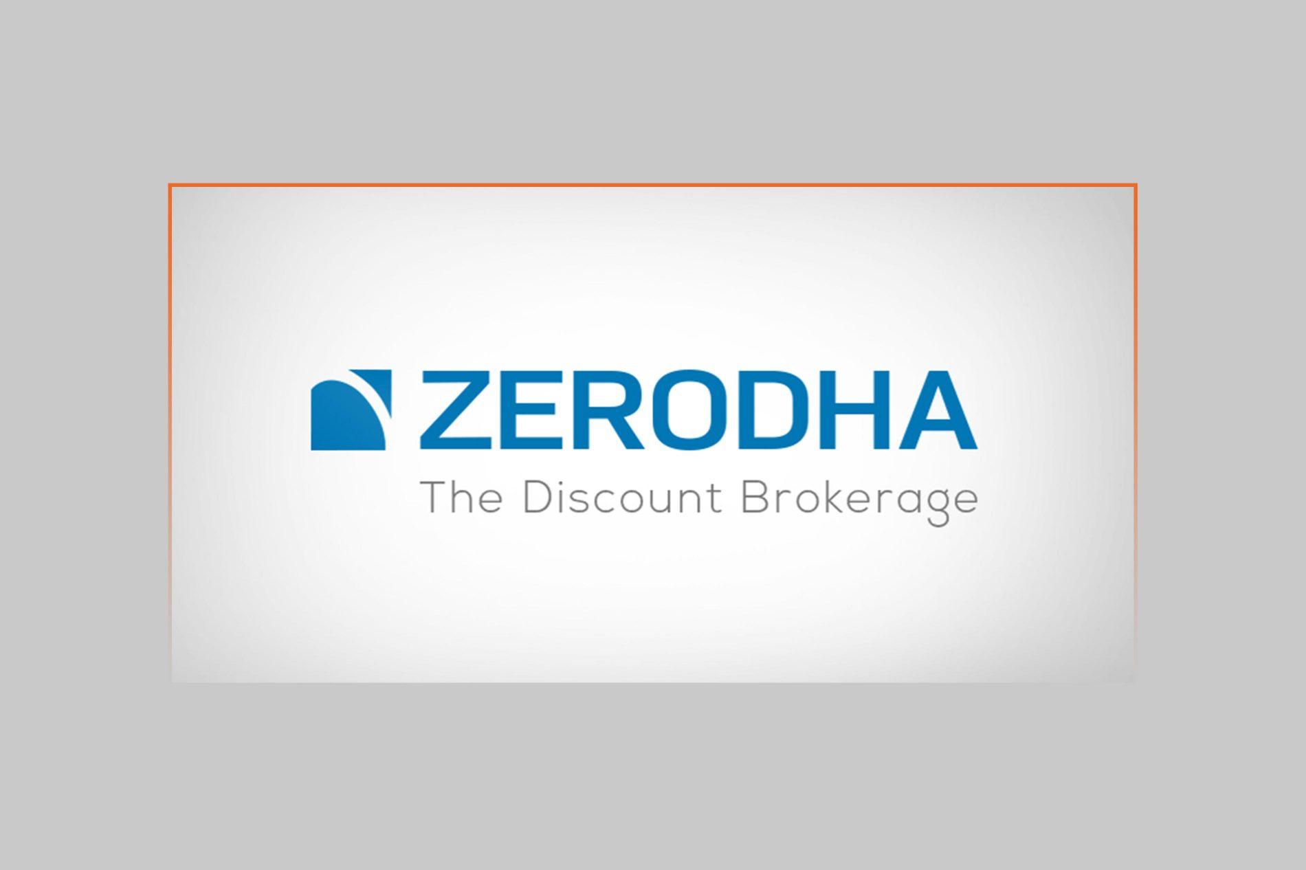 EQS TOP1: ZERODHA