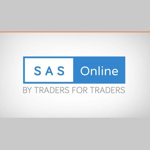 EQS TOP4: SAS ONLINE