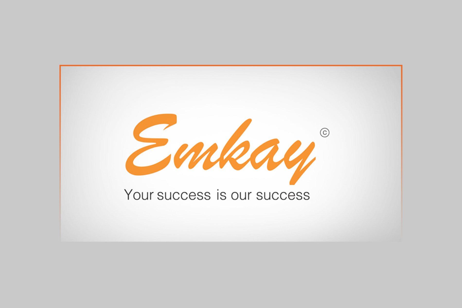 EQS TOP8: EMKAY