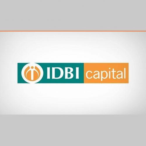 EQS TOP7: IDBI CAPITAL