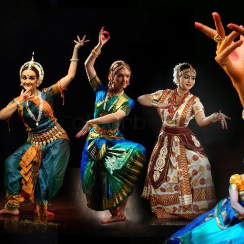 Platform for Classic Dancers